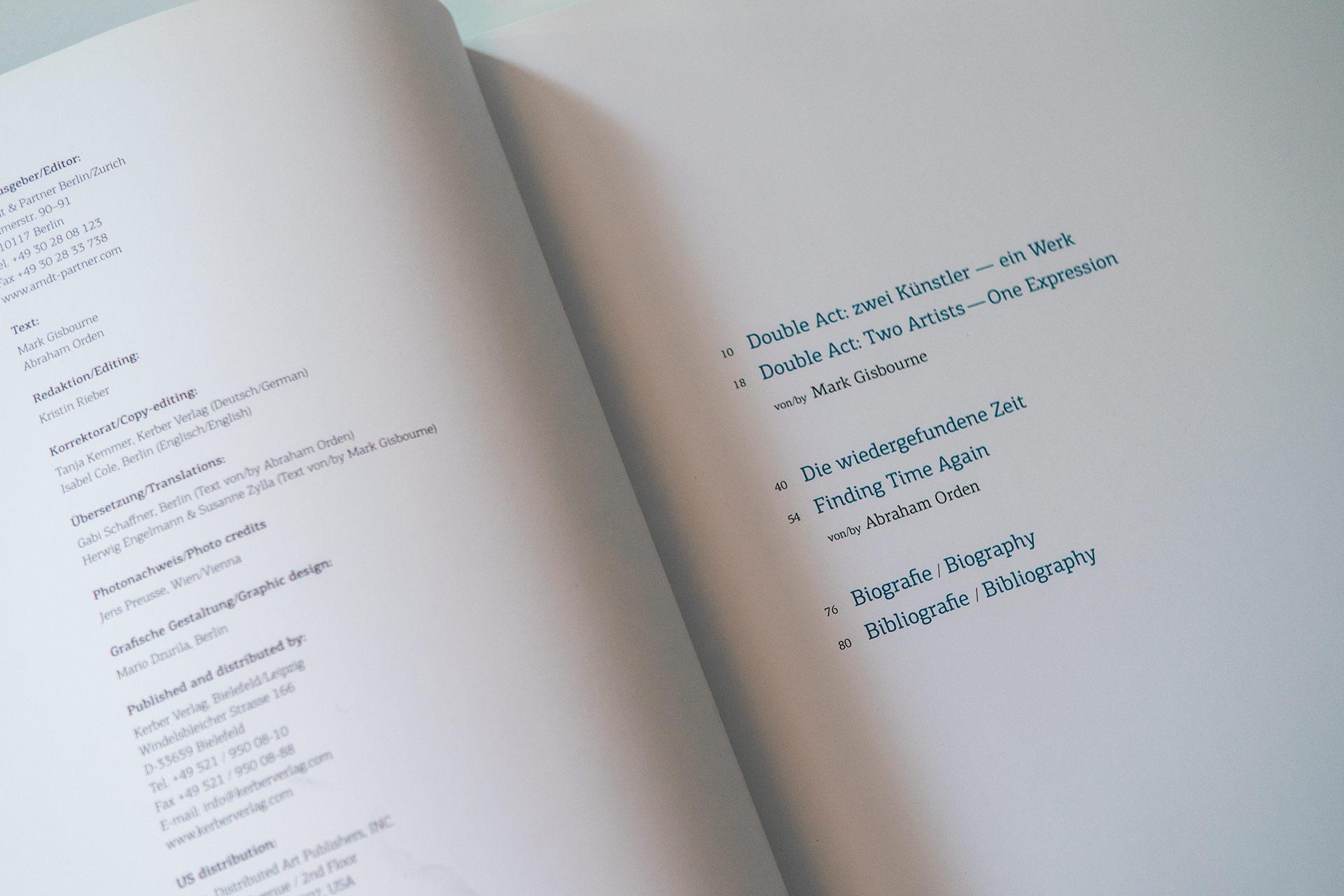 Mario Dzurila Book Cover Design Muntean Rosenblum