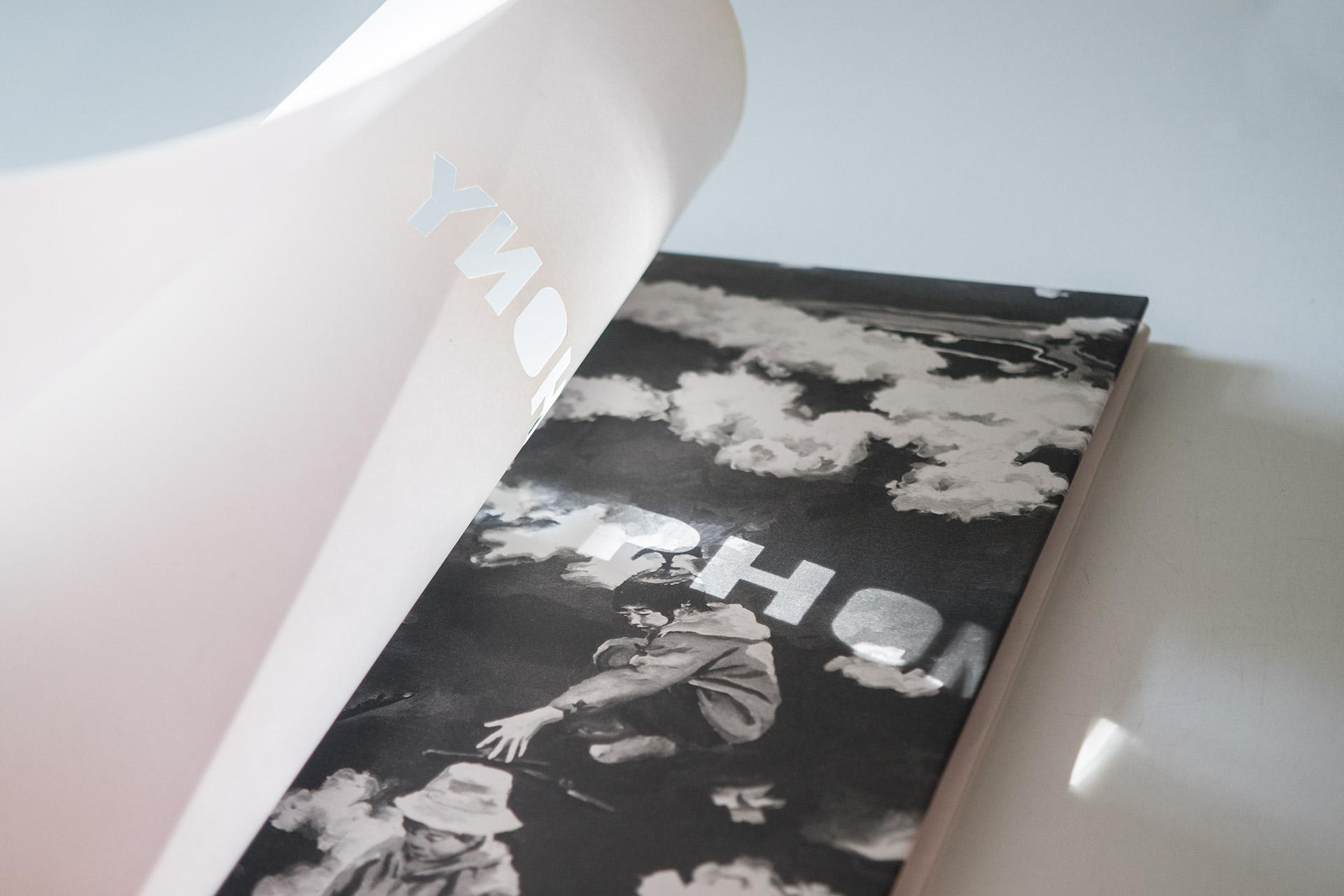 Mario Dzurila Art Artist Catalog Design Gallery Polyphony Shi Xinning Arndt Berlin