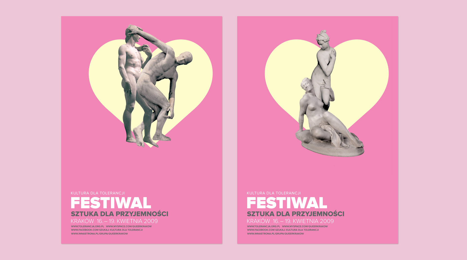 Mario Dzurila Festival Identity Krakow Cracow Culture Tolerance Movie Art Queer