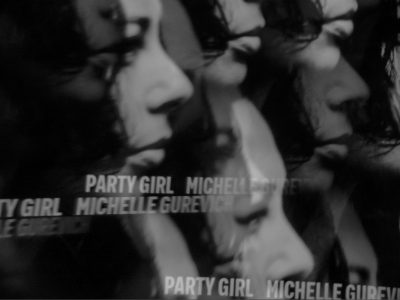 Party Girl LP – Michelle Gurevich