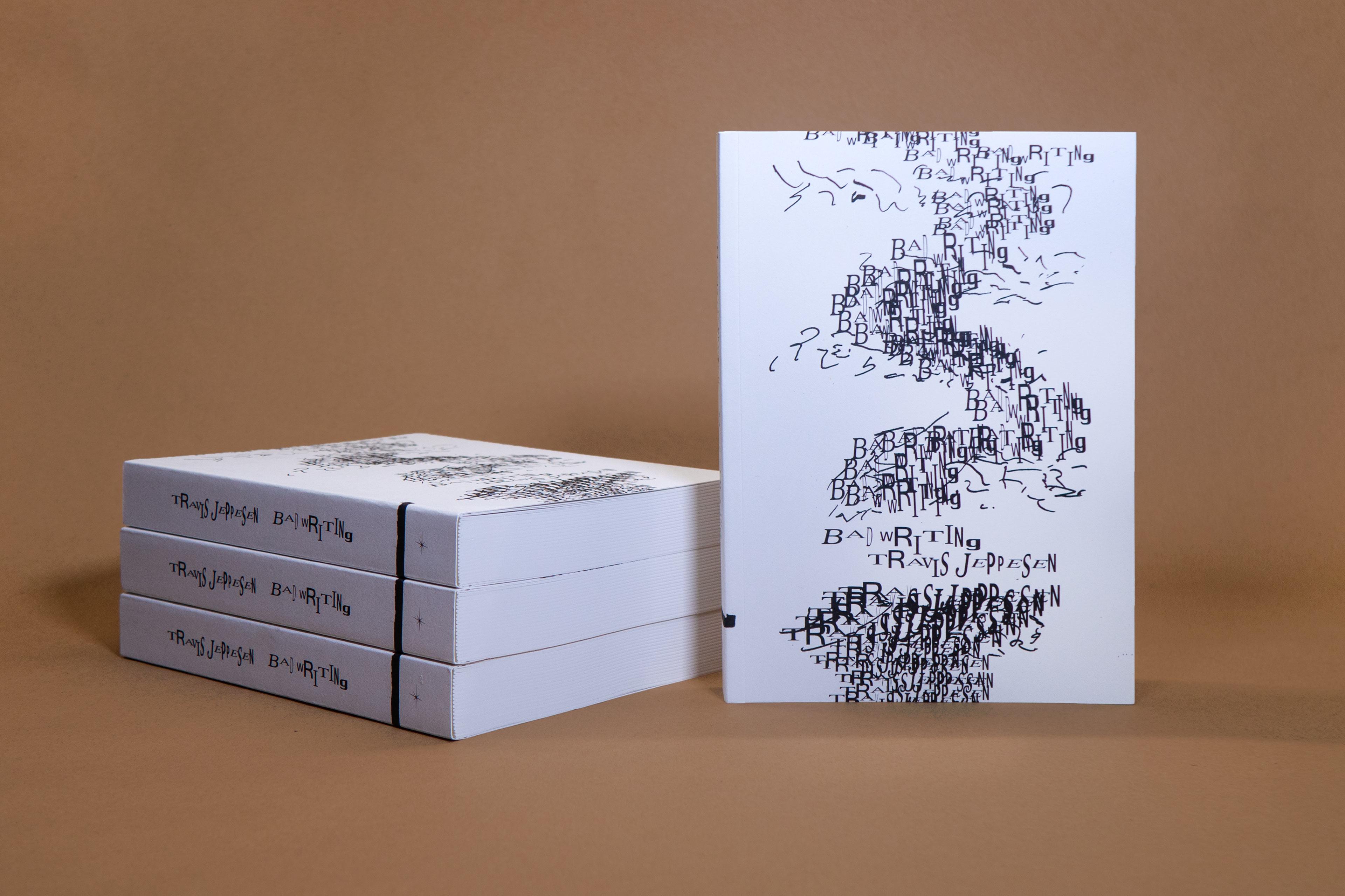 Bad_Writing_Travis_Jeppesen_Mario_Dzurila_Sternberg_Press_Book_Cover_1